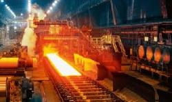 دانلود پاورپوینت اصول کلی استخراج فلزات