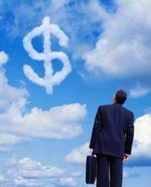 دانلود پاورپوینت تامین منابع مالی برای کسب و کار