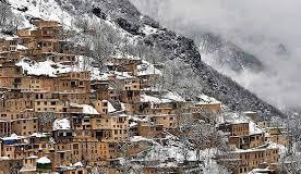 پاورپوینت بررسی معماری در اقلیم سرد